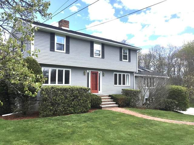 51 Central, Newbury, MA 01922 (MLS #72655152) :: The Duffy Home Selling Team