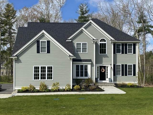 8 Jewell Xing, Mendon, MA 01756 (MLS #72655293) :: Charlesgate Realty Group