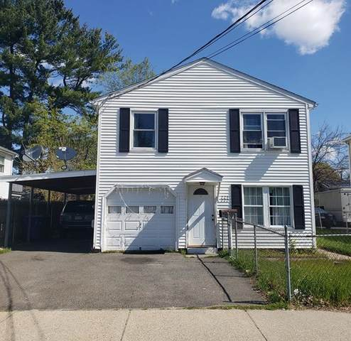 222-224 Centre St, Springfield, MA 01151 (MLS #72655438) :: RE/MAX Vantage