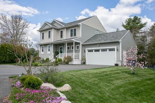 5 Nantucket Drive, Mattapoisett, MA 02739 (MLS #72655546) :: RE/MAX Vantage
