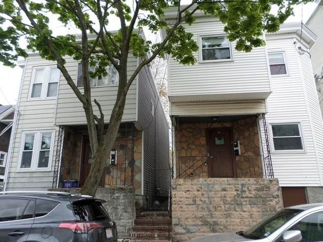 10 Lynn St, Chelsea, MA 02150 (MLS #72655606) :: DNA Realty Group