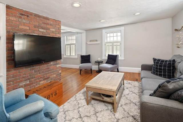 194 North Street #194, Hingham, MA 02043 (MLS #72655862) :: DNA Realty Group