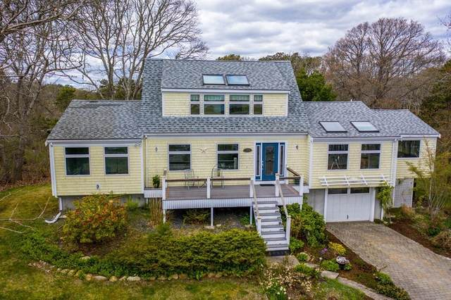 268 Shore Rd, Bourne, MA 02559 (MLS #72655889) :: DNA Realty Group