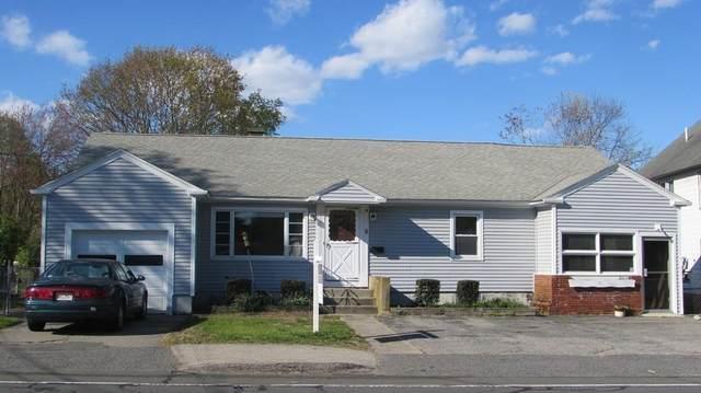 8 Main St, Grafton, MA 01560 (MLS #72655946) :: Trust Realty One