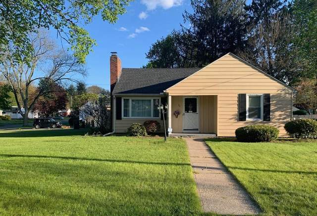 28 E Allen Ridge Rd, Springfield, MA 01118 (MLS #72655985) :: Charlesgate Realty Group