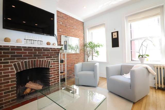 21 Revere St #3, Boston, MA 02114 (MLS #72656082) :: Exit Realty