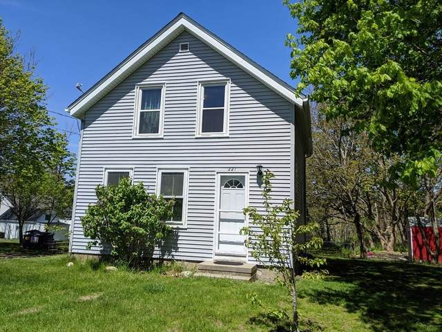 221 Sprague St, Portsmouth, RI 02871 (MLS #72656205) :: Kinlin Grover Real Estate