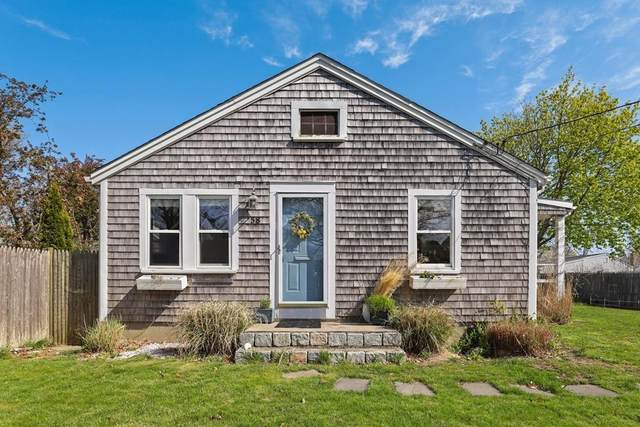 58 Bourne St, Falmouth, MA 02536 (MLS #72656301) :: Charlesgate Realty Group