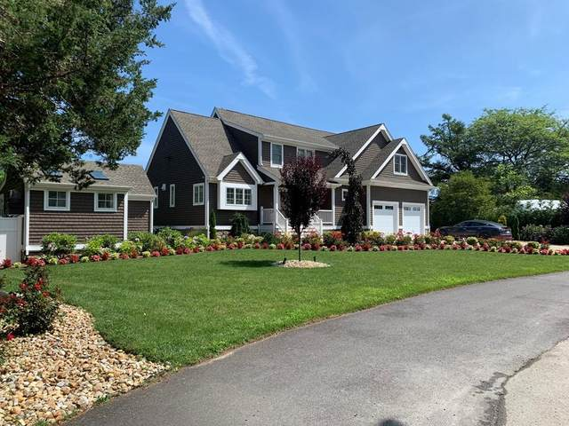 14 River Rd, Bourne, MA 02559 (MLS #72656533) :: Trust Realty One