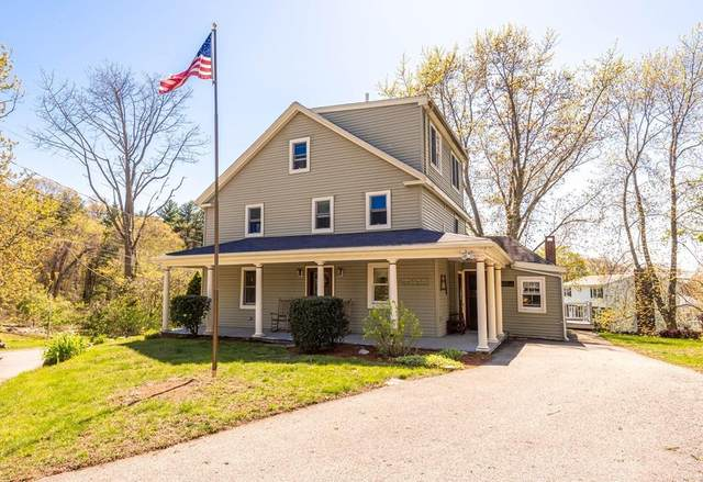 7 Buxton Rd, Danvers, MA 01923 (MLS #72656605) :: Exit Realty