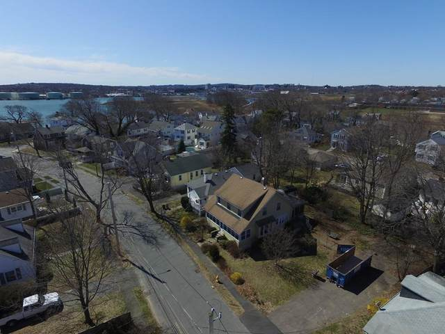31 Riverside Ave, Quincy, MA 02169 (MLS #72656667) :: The Gillach Group