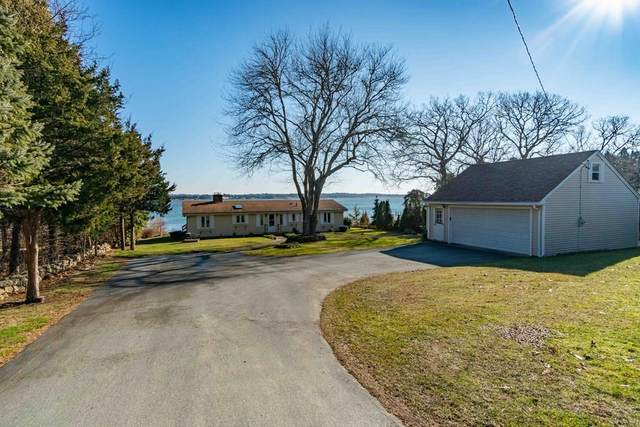 1702 D Drift Road, Westport, MA 02790 (MLS #72656743) :: EXIT Cape Realty
