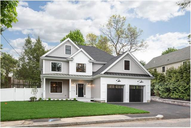 52 Elder Road, Needham, MA 02494 (MLS #72656783) :: Team Tringali