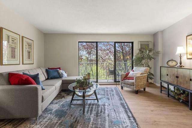 151 Coolidge Ave #109, Watertown, MA 02472 (MLS #72656806) :: Conway Cityside