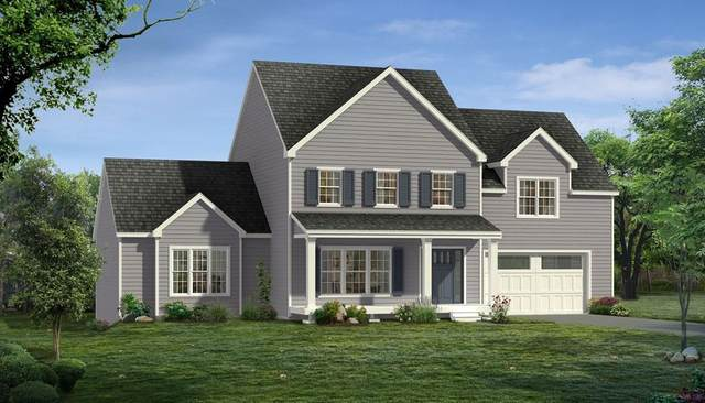 10 Bunker Ln. Lot 59, Lakeville, MA 02347 (MLS #72656939) :: EXIT Cape Realty