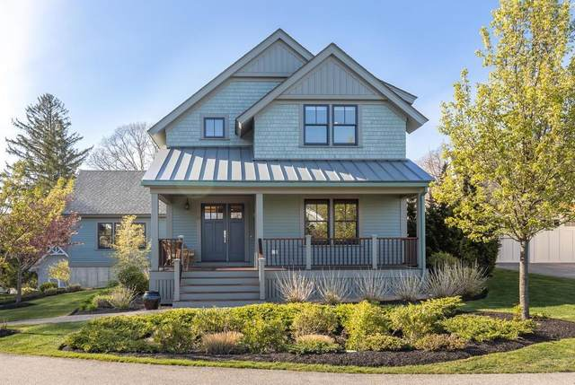23 Blynman Circle, Manchester, MA 01944 (MLS #72656946) :: Trust Realty One