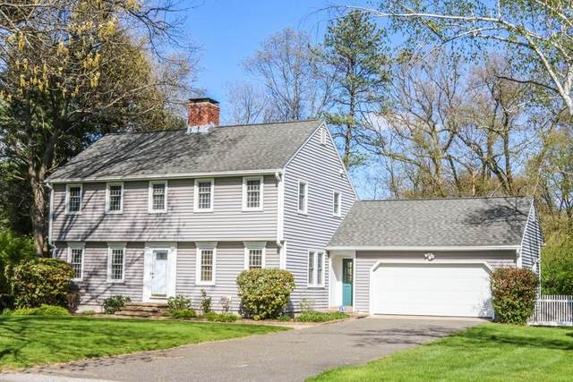 59 Blueberry Hill Rd, Longmeadow, MA 01106 (MLS #72656959) :: NRG Real Estate Services, Inc.