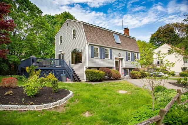 3 Holding  Street, Beverly, MA 01915 (MLS #72657223) :: Charlesgate Realty Group