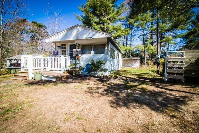 9 Pine Way, Carver, MA 02330 (MLS #72657251) :: Trust Realty One
