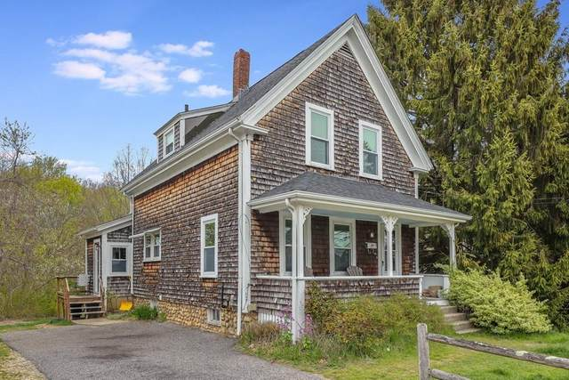 73 Cherry St, Plymouth, MA 02360 (MLS #72657300) :: DNA Realty Group