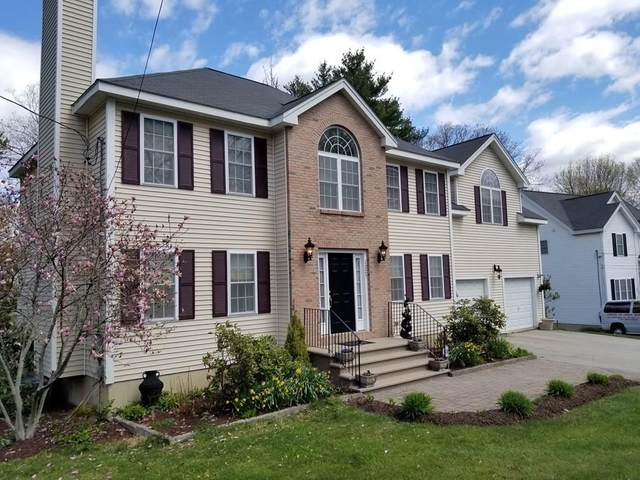 1225 Pleasant Street, Worcester, MA 01602 (MLS #72657319) :: The Duffy Home Selling Team