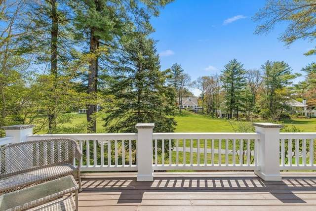 9 Eagle Court, Ipswich, MA 01938 (MLS #72657367) :: The Gillach Group