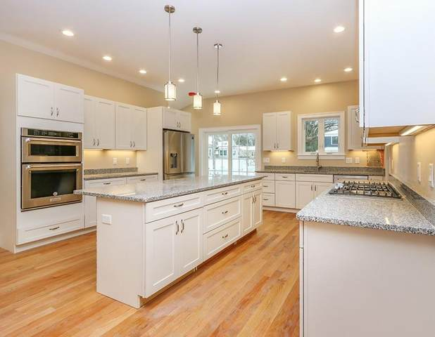 94 Dedham Boulevard, Dedham, MA 02026 (MLS #72657459) :: The Gillach Group