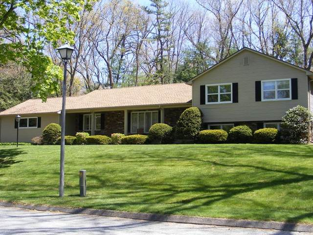 23 Cheshire Dr, Longmeadow, MA 01106 (MLS #72657464) :: NRG Real Estate Services, Inc.
