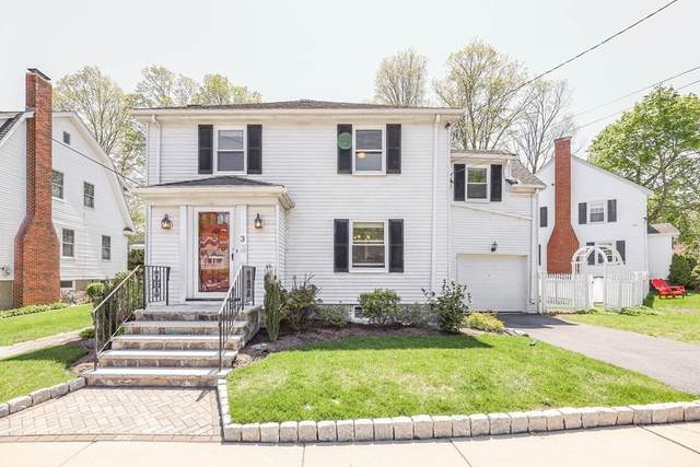 3 Burrwood Road, Boston, MA 02132 (MLS #72657655) :: Conway Cityside