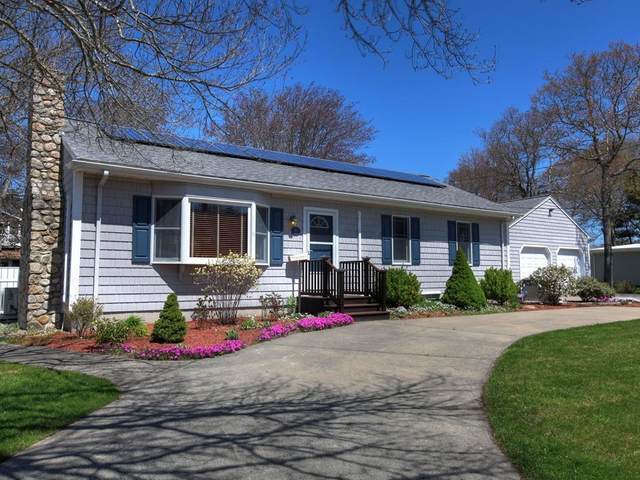 8 Grape Street, Fairhaven, MA 02719 (MLS #72657658) :: RE/MAX Vantage