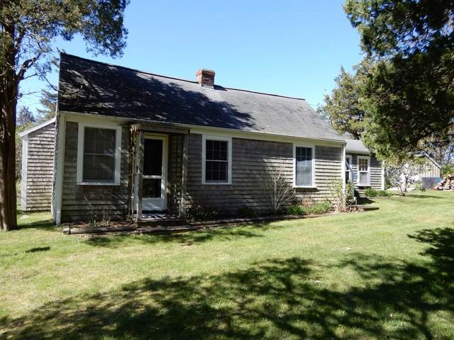 1774 Rte 6A, Dennis, MA 02641 (MLS #72657826) :: Parrott Realty Group