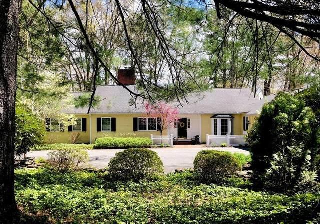 309 Ardsley Road, Longmeadow, MA 01106 (MLS #72657866) :: NRG Real Estate Services, Inc.
