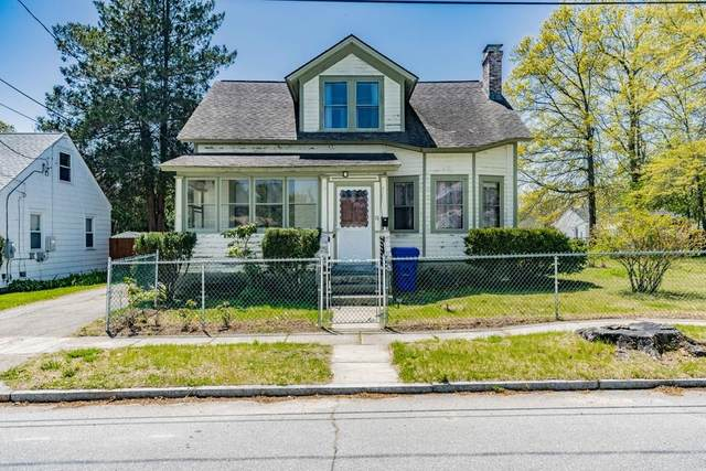78 Homestead Ave, Springfield, MA 01151 (MLS #72657895) :: RE/MAX Vantage