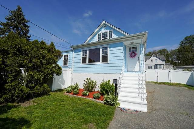 26 Pierce Ave, Tiverton, RI 02878 (MLS #72657965) :: Kinlin Grover Real Estate