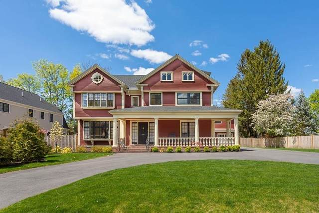 15 Grove Street, Winchester, MA 01890 (MLS #72658095) :: Anytime Realty
