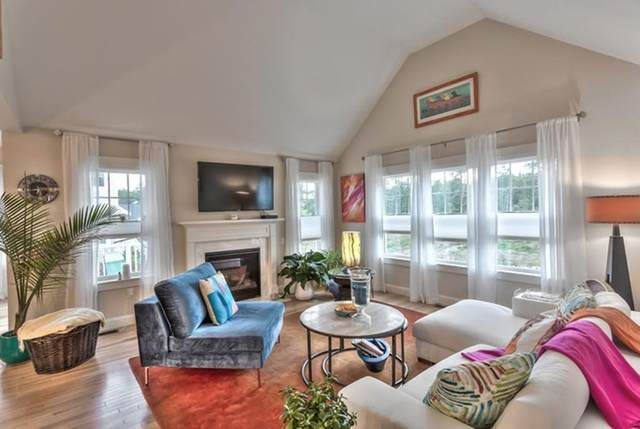 51 White Clover Trail, Plymouth, MA 02360 (MLS #72658108) :: Trust Realty One