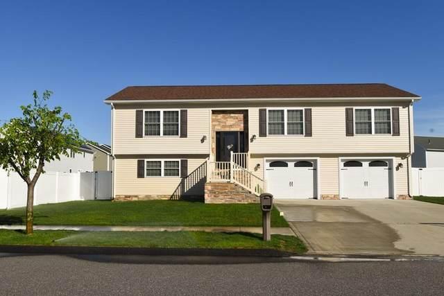 107 Naismith St, Springfield, MA 01104 (MLS #72658163) :: Charlesgate Realty Group