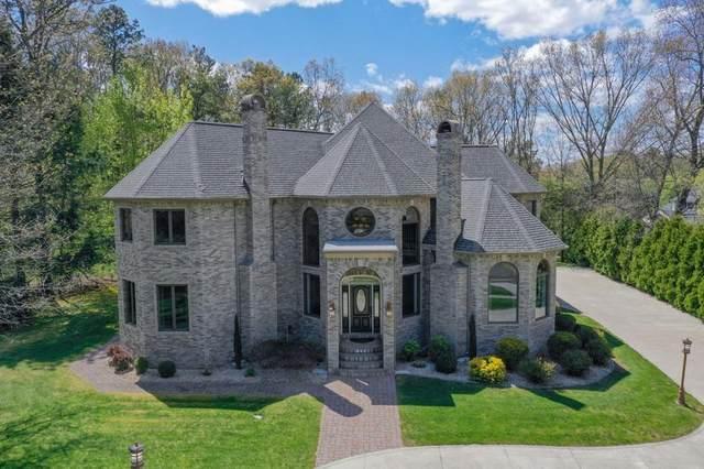 962 Frank Smith Rd, Longmeadow, MA 01106 (MLS #72658340) :: NRG Real Estate Services, Inc.