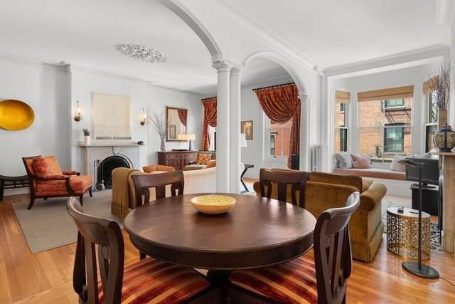 6 Walnut Street #3, Boston, MA 02108 (MLS #72658413) :: Berkshire Hathaway HomeServices Warren Residential