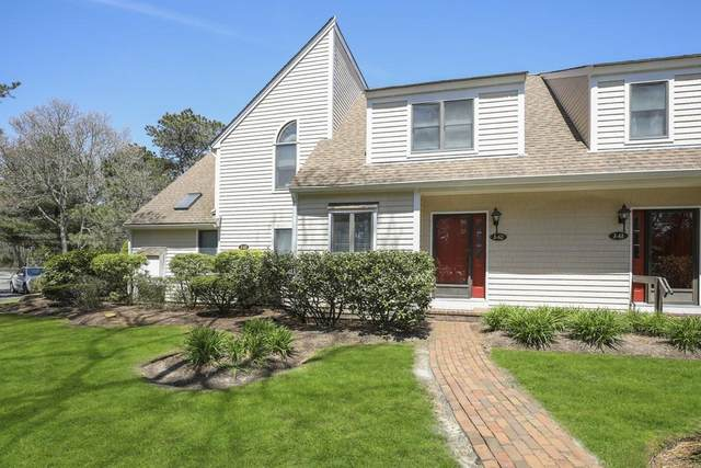 62 Shellback Way 62J, Mashpee, MA 02649 (MLS #72658429) :: The Seyboth Team