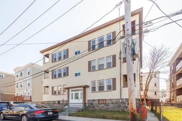 20 Manley St 2L, Boston, MA 02122 (MLS #72658470) :: Kinlin Grover Real Estate