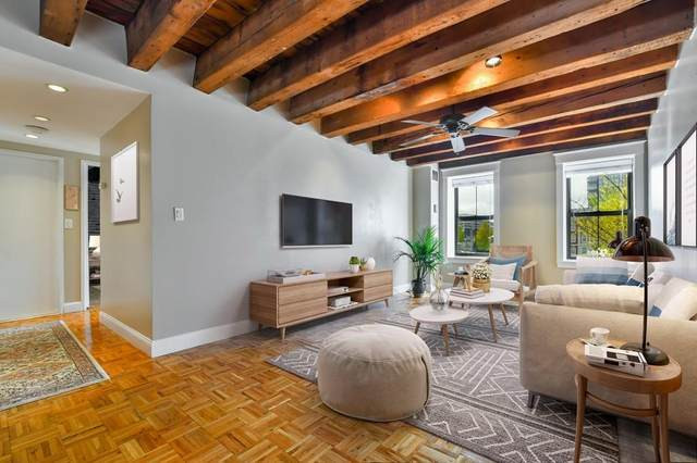 99 Fulton Street 3-1, Boston, MA 02109 (MLS #72658554) :: The Duffy Home Selling Team