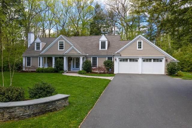 296 Ardsley Rd, Longmeadow, MA 01106 (MLS #72658651) :: NRG Real Estate Services, Inc.