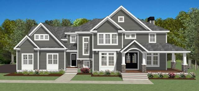 Lot 17 Analore Circle, Norfolk, MA 02056 (MLS #72658684) :: Anytime Realty
