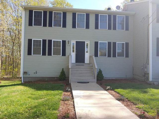 319 Fairview Ave, Rehoboth, MA 02769 (MLS #72658703) :: The Seyboth Team