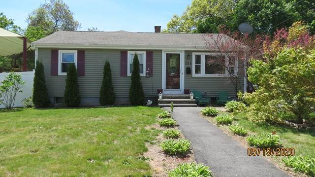 131 Glenmere Street, Lowell, MA 01852 (MLS #72658715) :: Trust Realty One