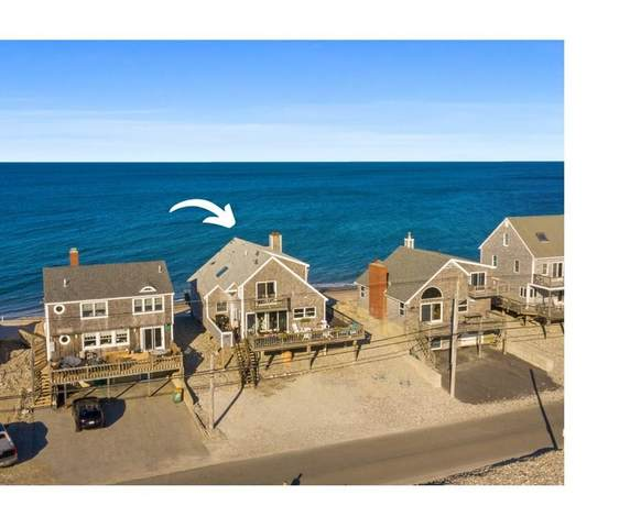 230 Central Ave, Scituate, MA 02066 (MLS #72658833) :: Trust Realty One