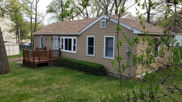 19 Passway 3, Worcester, MA 01602 (MLS #72658846) :: The Duffy Home Selling Team