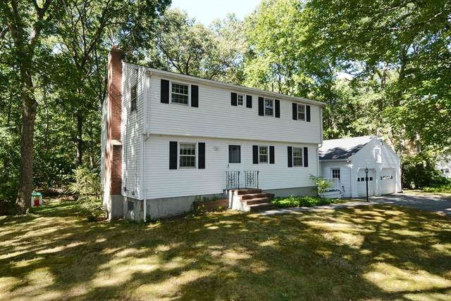 5 Sleepy Hollow Ln, Andover, MA 01810 (MLS #72658962) :: Trust Realty One