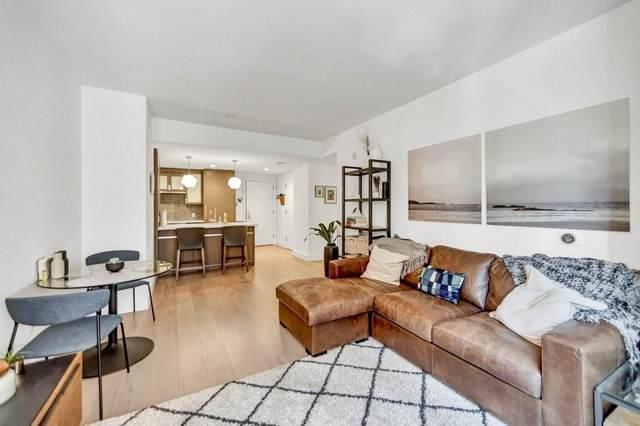 100 Lovejoy Wharf 8M, Boston, MA 02114 (MLS #72659007) :: The Duffy Home Selling Team